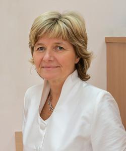 Direktorica Doma ob Savinji ga.Bojana Mazil Solinc